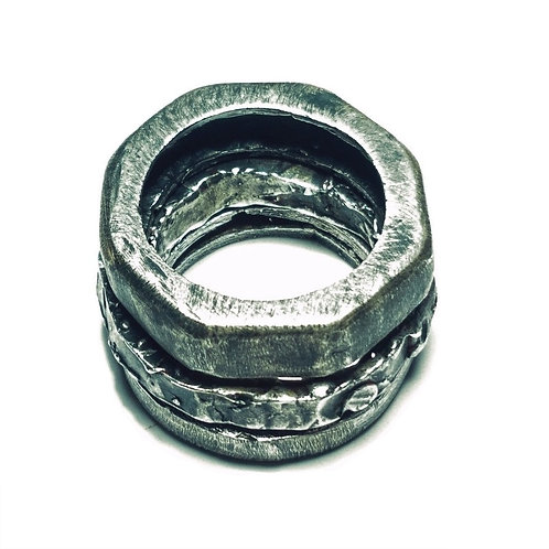 silver ring thePlumberRig