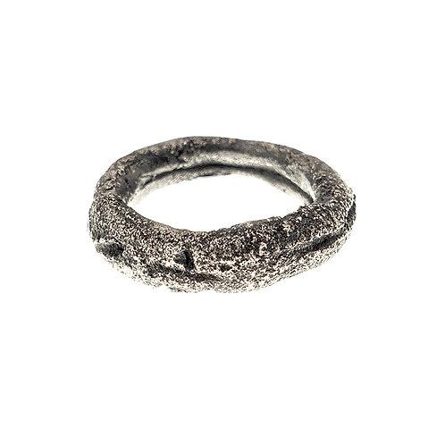 silver ring bReady