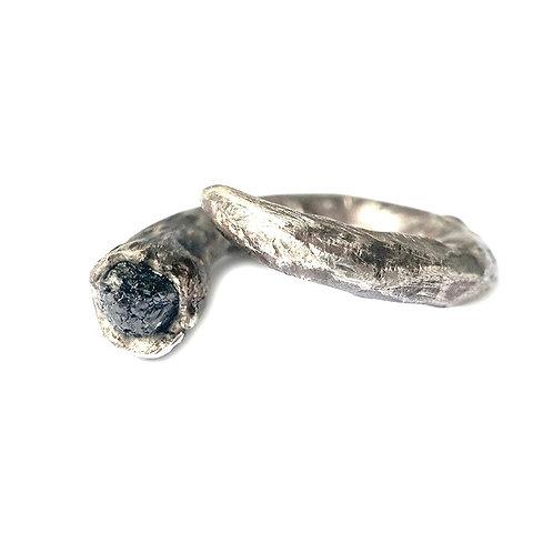 silver ring mambaNero