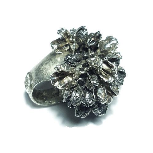 silver ring jUngleBells