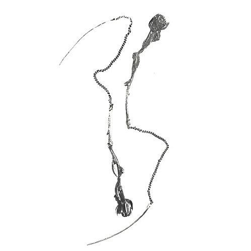 Con-fusione gioielli: orecchini ohRose