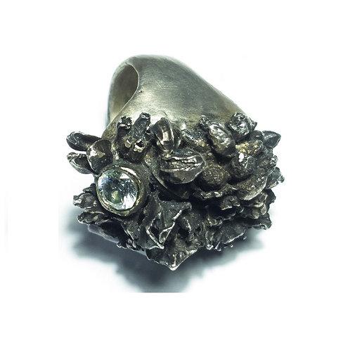 silver ring grandMaquis
