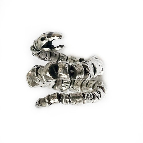 silver ring sirBiss
