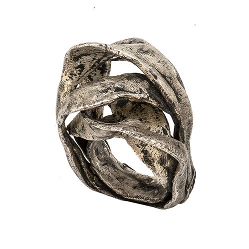 silver ring leLattoniere