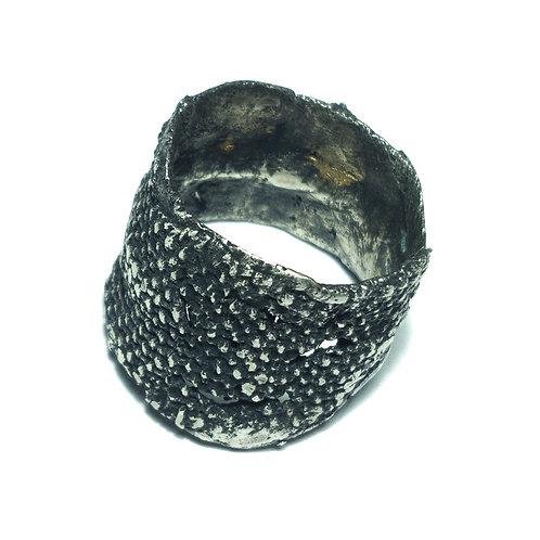 silver ring Bandaid