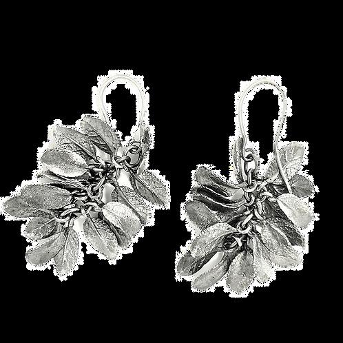 Con-fusione gioielli: orecchini Silvye