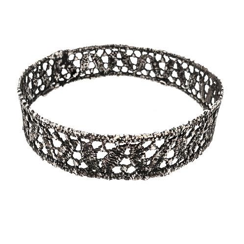 silver bracelet Trinitry