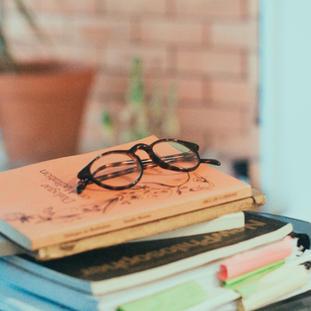 gek van lezen ?