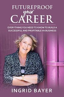 Futureproof your Career - Cover design.j