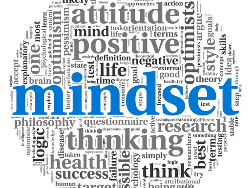 How Cultivating a Business Mindset will Help you Achieve Business Success