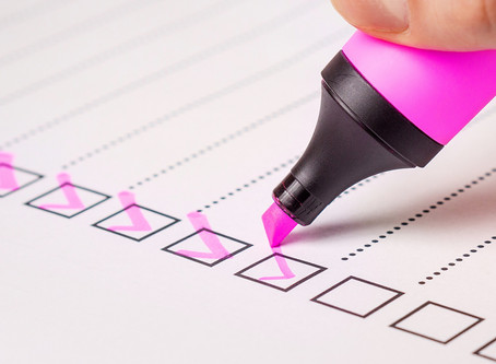 IT and Resource Checklist for Home Based Businesses