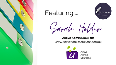 Sarah Holder - Active Admin Solutions.pn