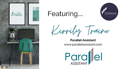 Kirrily Traino - Parallel Assistant (1).