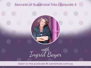 Secrets of Superstar VAs | Episode 03