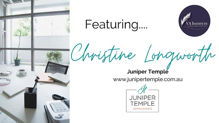 Christine Longworth - Juniper Temple.png