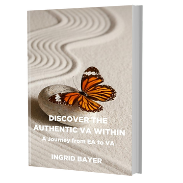 Book - A Journey from EA to VA