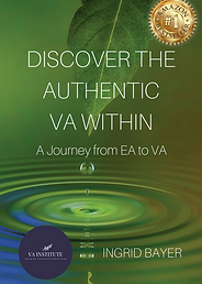 Book A Journey from EA to VA