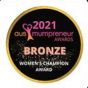 AusMum Womens Champion Bronze.png
