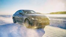 BMW i4: família que cresce