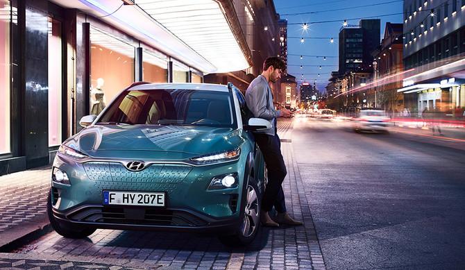 Hyundai no ENVE 2020
