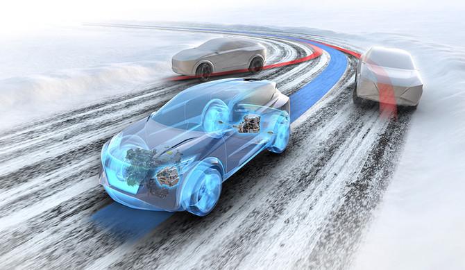 e-POWER: Nissan inova na eletrificação