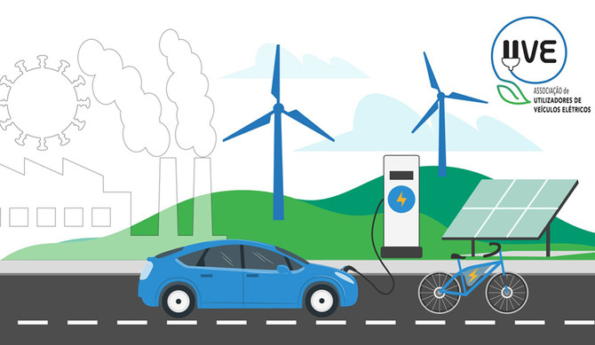 UVE: COVID-19 e a indústria automóvel