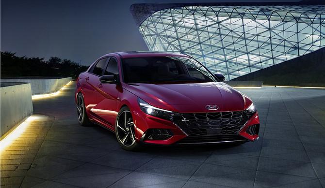 Hyundai: novo Elantra Hybrid