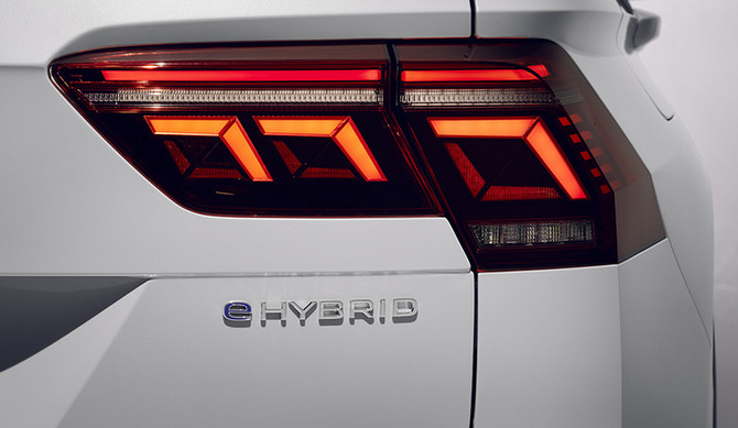 Volkswagen: novo Tiguan estreia motorização eHybrid