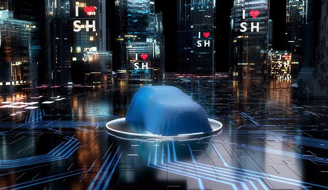 Toyota prepara estreia de SUV 100% elétrico
