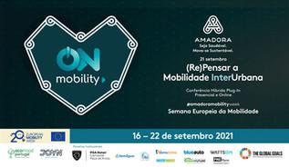 """4.º """"OnMobility"""" vai debater o futuro da mobilidade"""