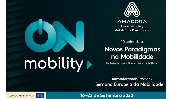 Secretário de Estado da Mobilidade no OnMobility
