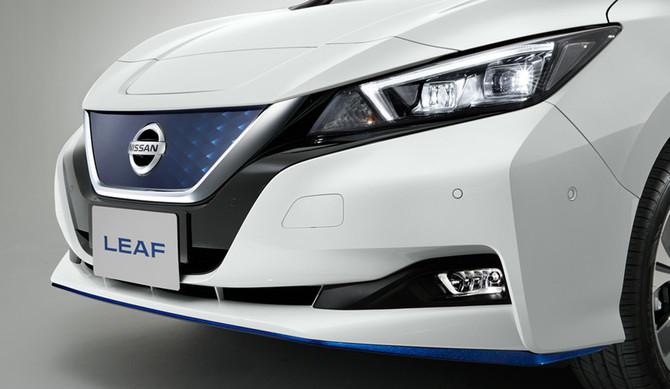 Nissan antecipa incentivo para compra de automóveis elétricos