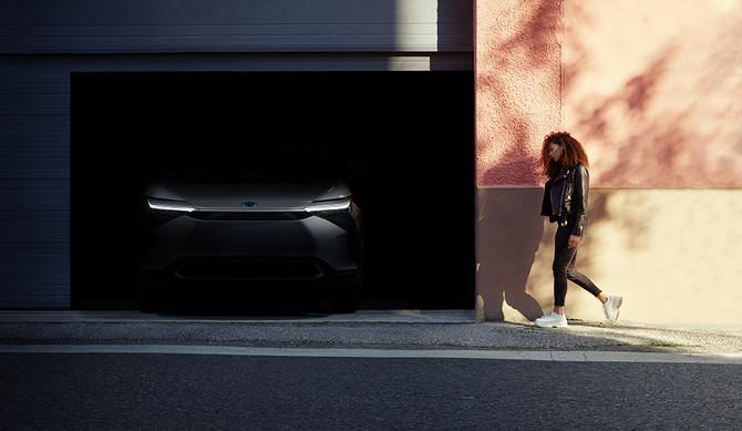 Toyota anuncia próximo passo na eletrificação