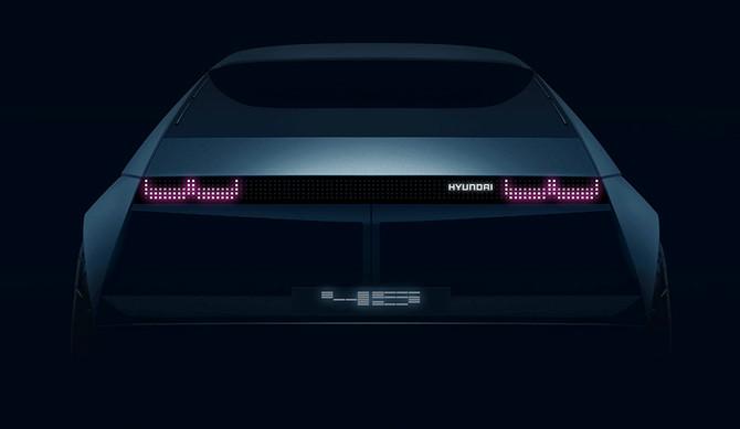 Hyundai: novo concept antecipa design dos próximos modelos elétricos