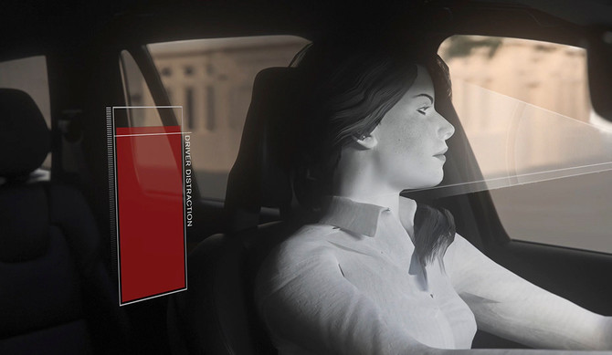 Volvo reforça aposta na segurança automóvel