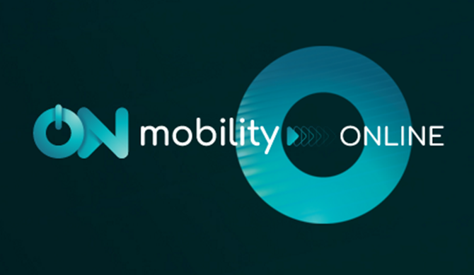 """""""ON Mobility online"""": a mobilidade pós-COVID-19"""