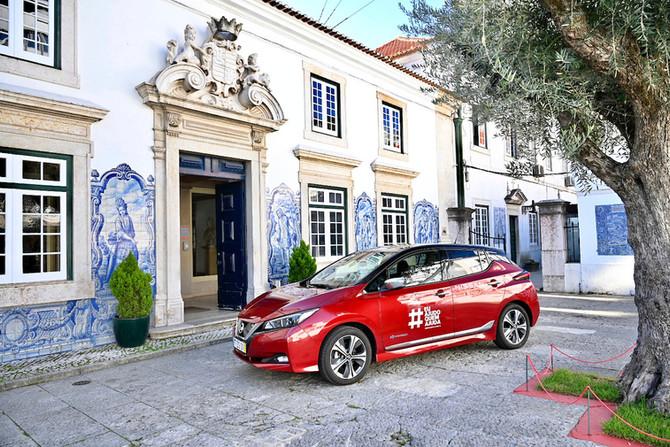 Nissan e Cruz Vermelha Portuguesa juntas na luta contra a COVID-19