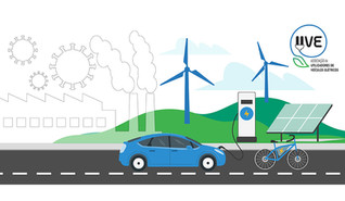 Veículos elétricos atingem novo recorde de vendas
