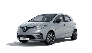 Renault Limited: equipamento superior pelo preço de um entrada de gama