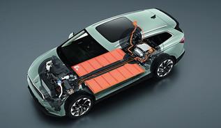 Skoda confirma mais 3 modelos elétricos