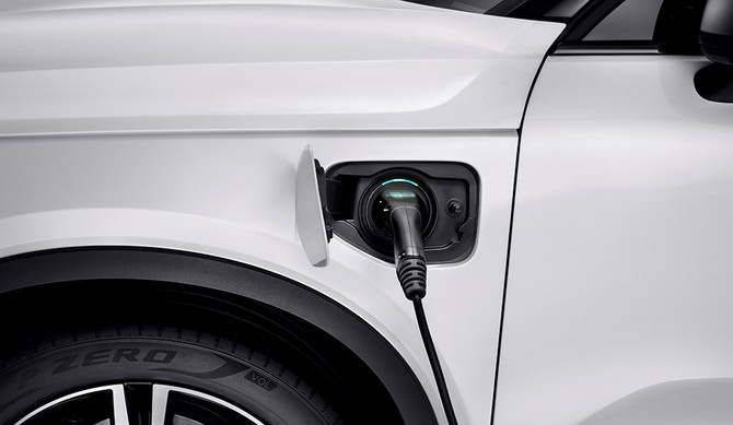 Volvo: 53% das vendas em 2020 foram modelos eletrificados