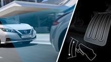 e-PEDAL: uma nova forma de conduzir!