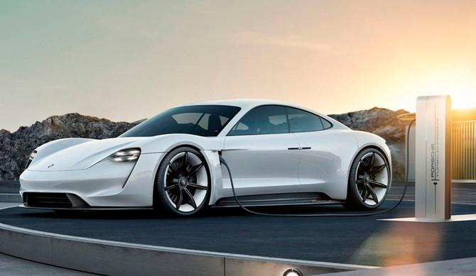 Porsche abandona motores a diesel