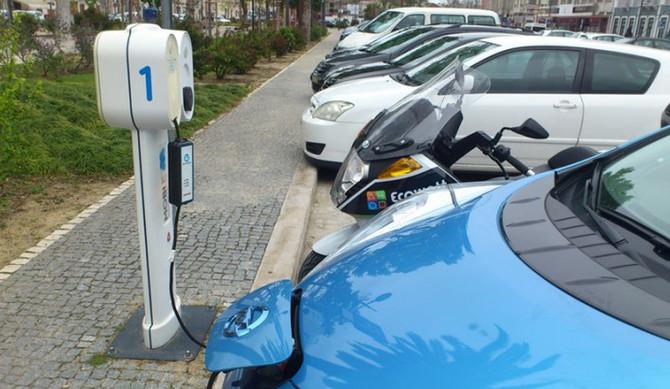 Algarve incentiva uso de veículos elétricos