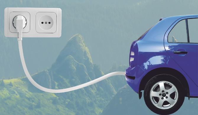 Zurich lança nova solução de seguro para veículos elétricos