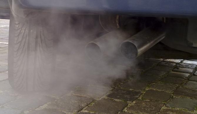 Nitróxidos: Diesel poluem quatro vezes mais que o esperado