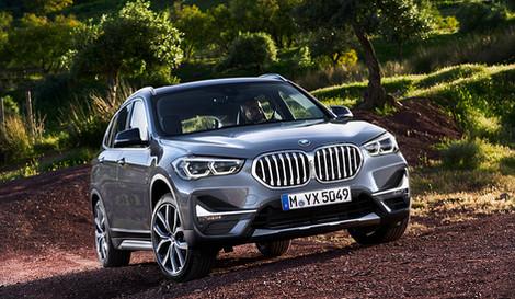BMW X1 xDRIVE25e: nova forma de ser