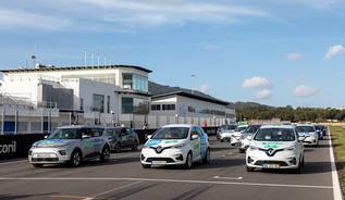 Campeonato Nacional de Novas Energias: Autódromo do Estoril vai receber última prova