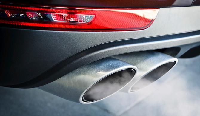 Emissões: preço dos carros novos não aumenta a 1 setembro