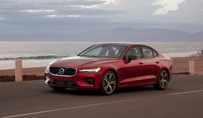 Volvo vai limitar velocidade a 180 km/h